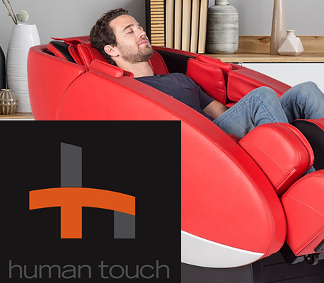 Experience Case Study: Human Touch
