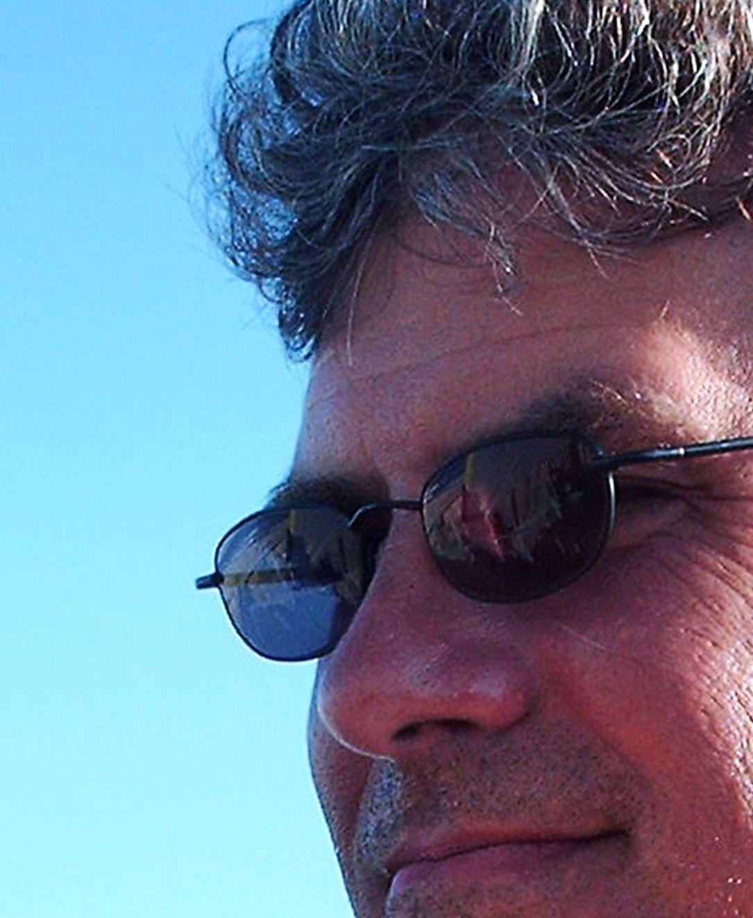 Gordon Torp - ResultRocket Founder & Creative Director